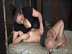 Big Titty Submissive