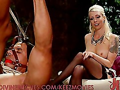 Fucked by a Kinky Mistress