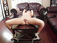 The Domination Of Brittney Love - Scene 2