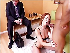 Oh No! Theres a Negro in My Wife! - Scene 3