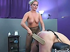 Pantyhose Supremacy a special kind of Femdom