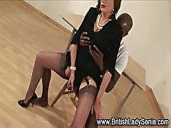 Mature bj loving Lady Sonia