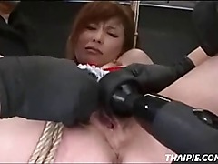 Asian Teen Rough Fetish Compilation