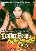 Leather Bound Dykes From Hell 23