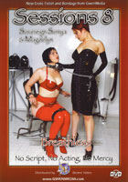 Sessions 8. Mistress Sonya and Magdelyn